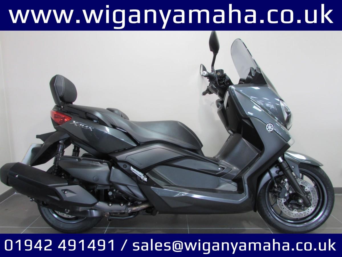 Buy Online Yamaha X-MAX 400