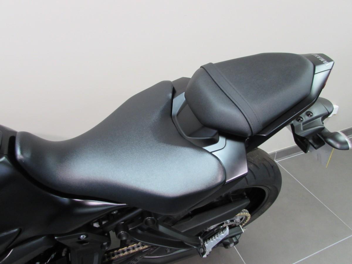 Yamaha MT-07 ABS 2018