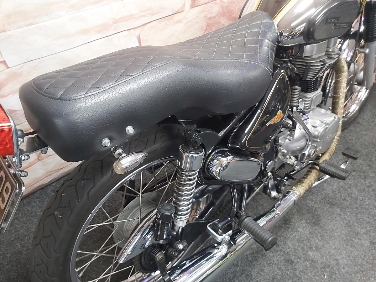 ROYAL ENFIELD BULLET 500 2009