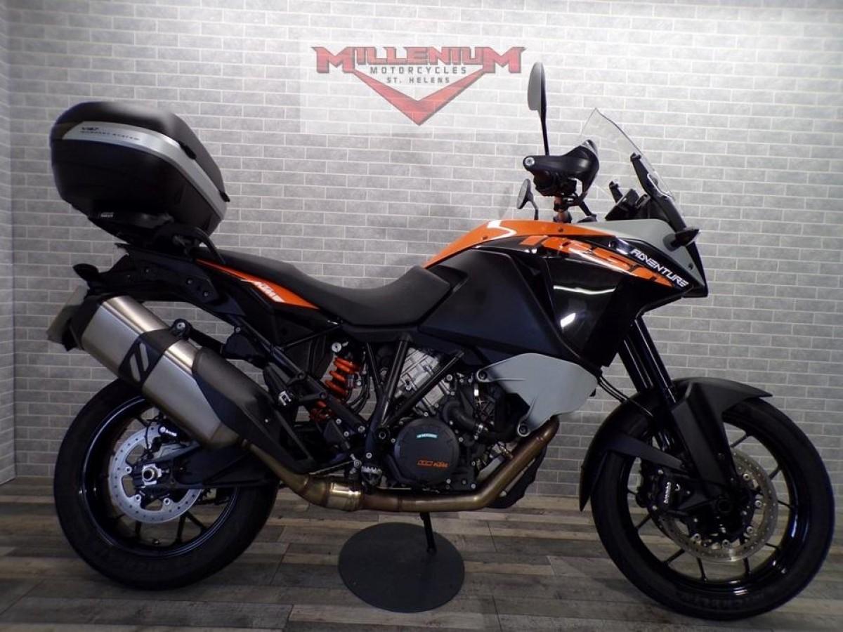 Buy Online KTM 1050 ADVENTURE 16
