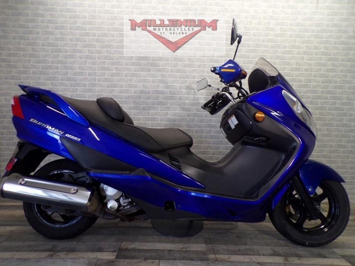 Buy Online Suzuki AN400 L0