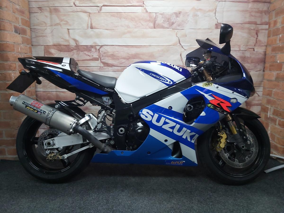 Buy Online Suzuki GSX R1000K1