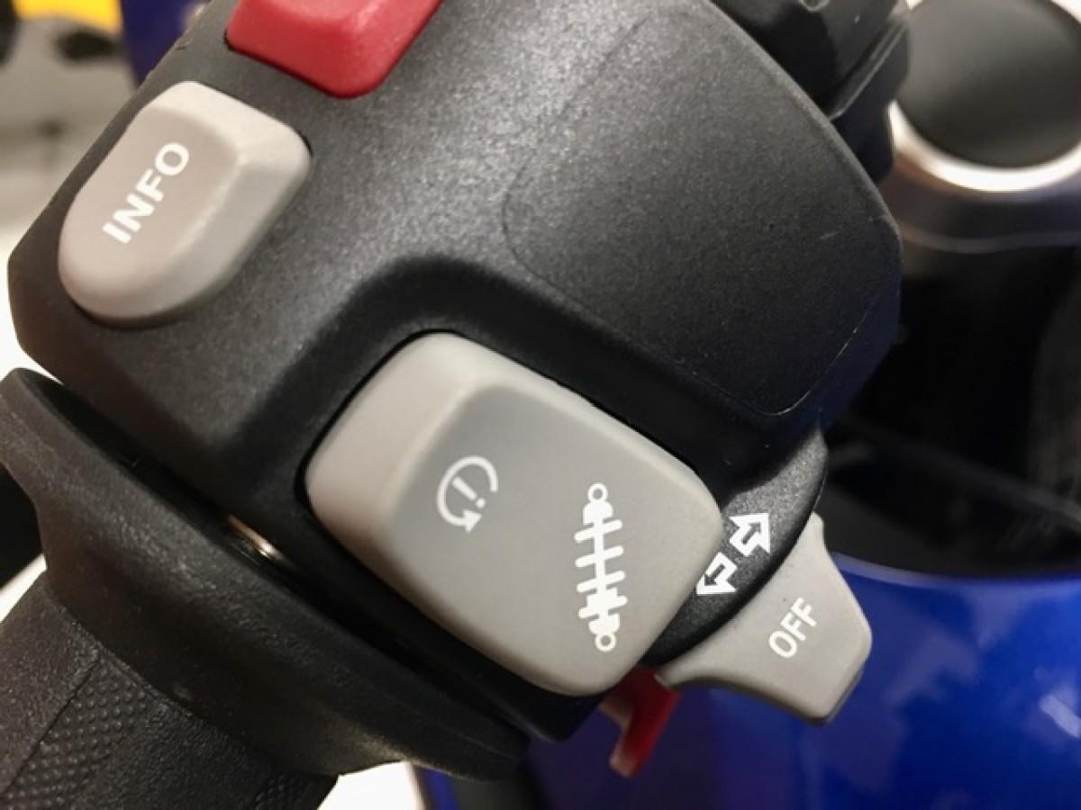 BMW F 800 GT 2015