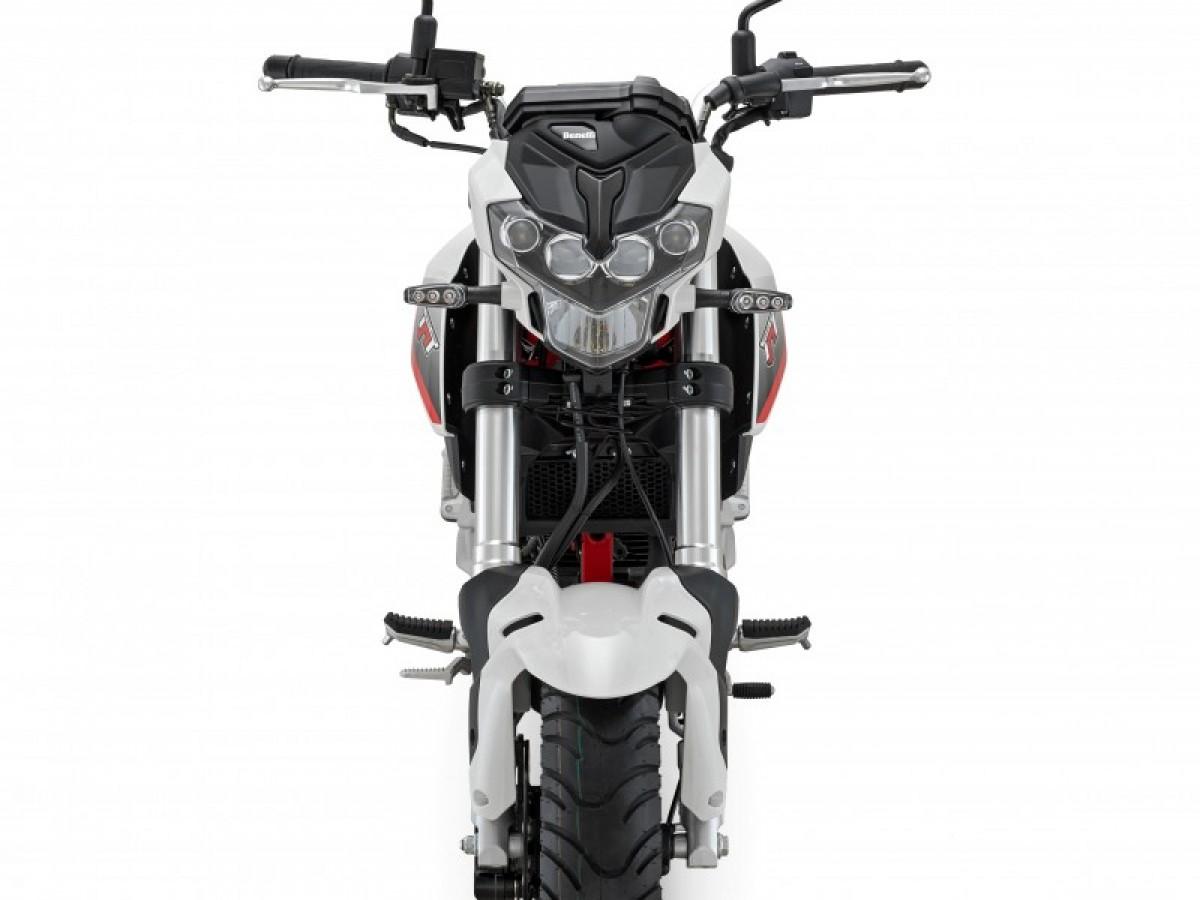 2020 Benelli TnT 125cc