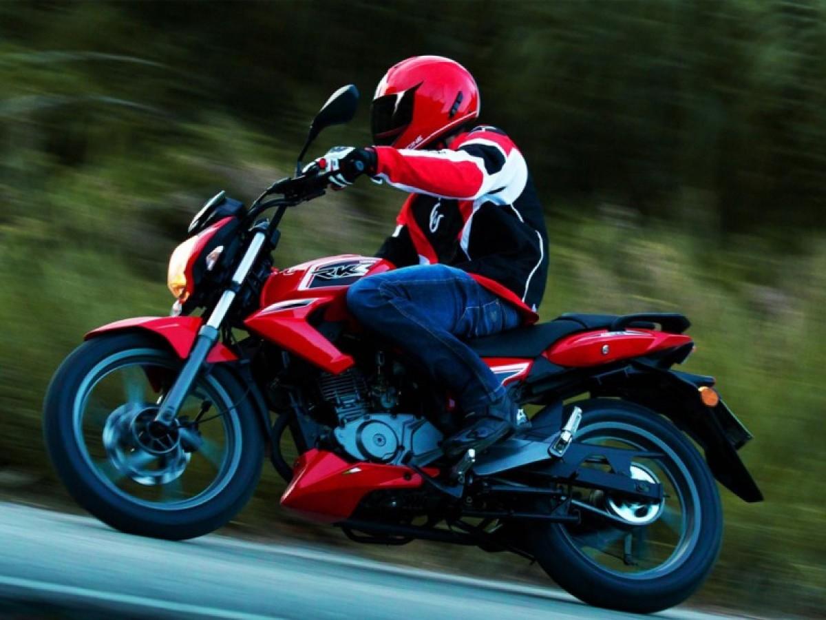 2020 Keeway RKS 125cc Sport