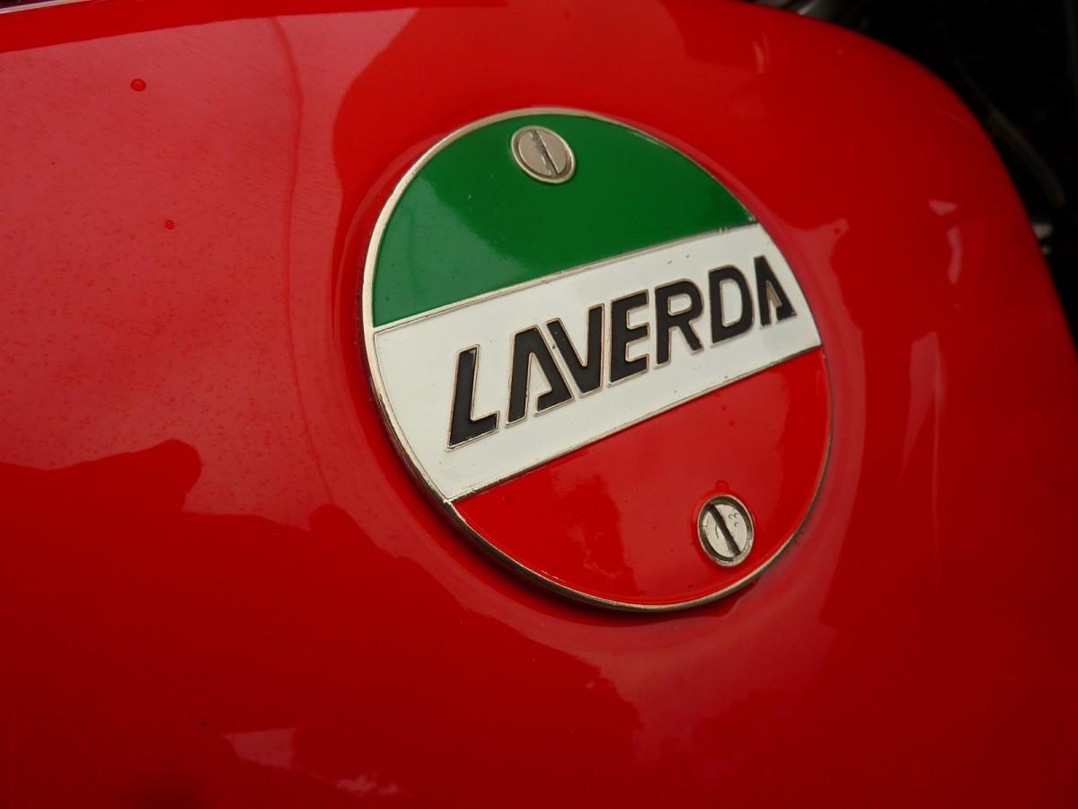 LAVERDA JOTA 1000 1982