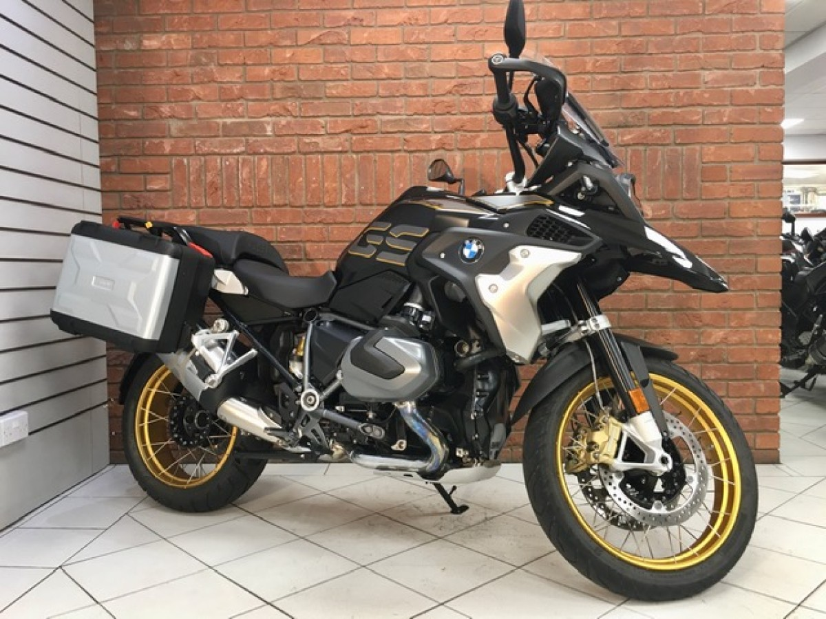 Buy Online BMW R 1250 GS EXCLUSIVE