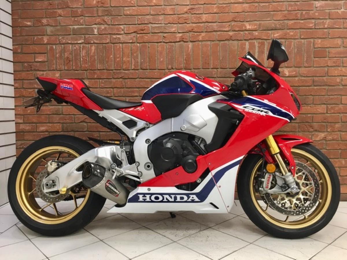 HONDA CBR1000RR SP ABS 2020