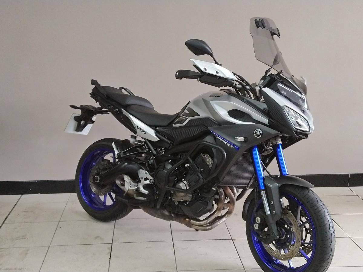 Yamaha Tracer 900 2015