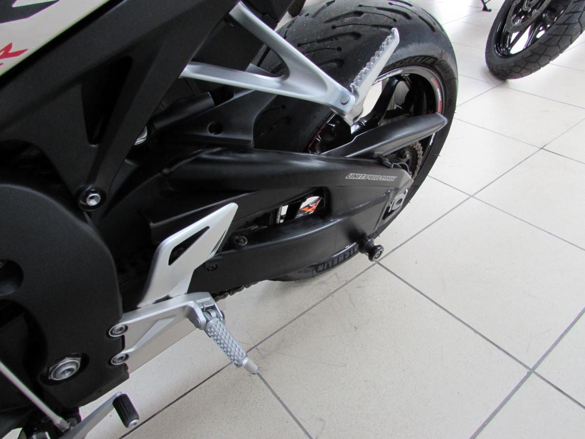 Honda CBR1000RA-E 2015