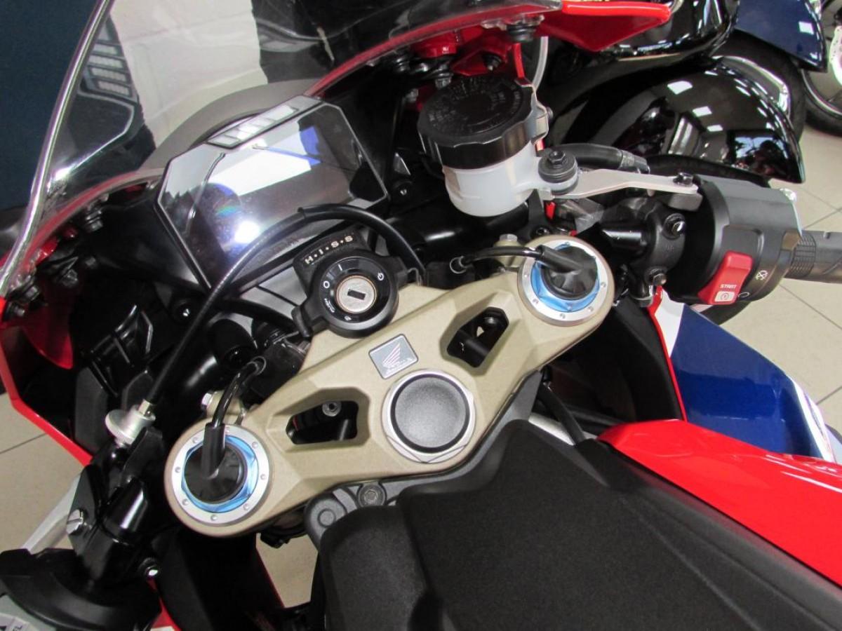 Honda CBR1000 S1-H 2017