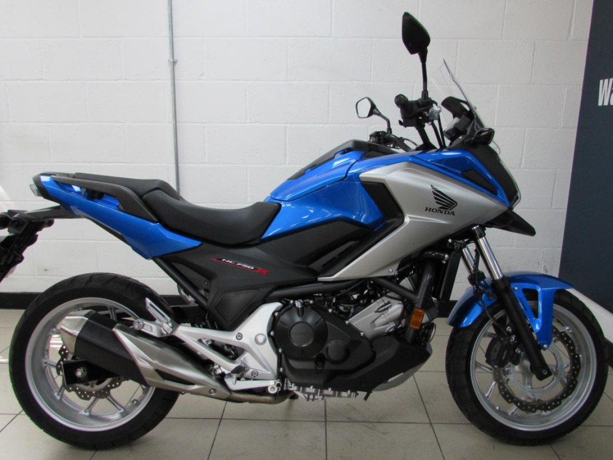 Buy Online Honda NC 750 XA-H