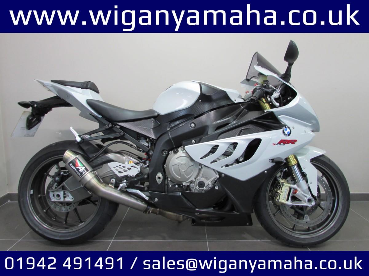Buy Online BMW S1000RR