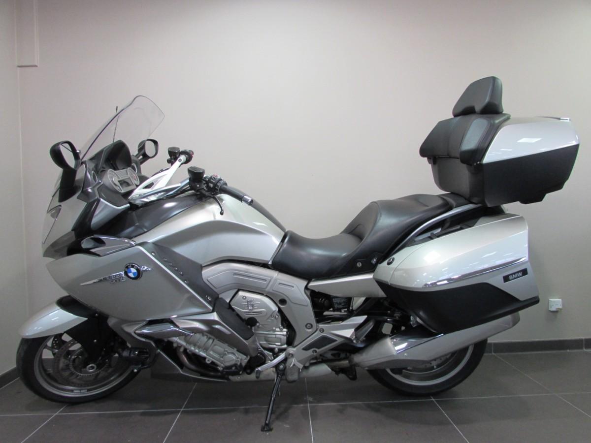 BMW K1600GTL 2012