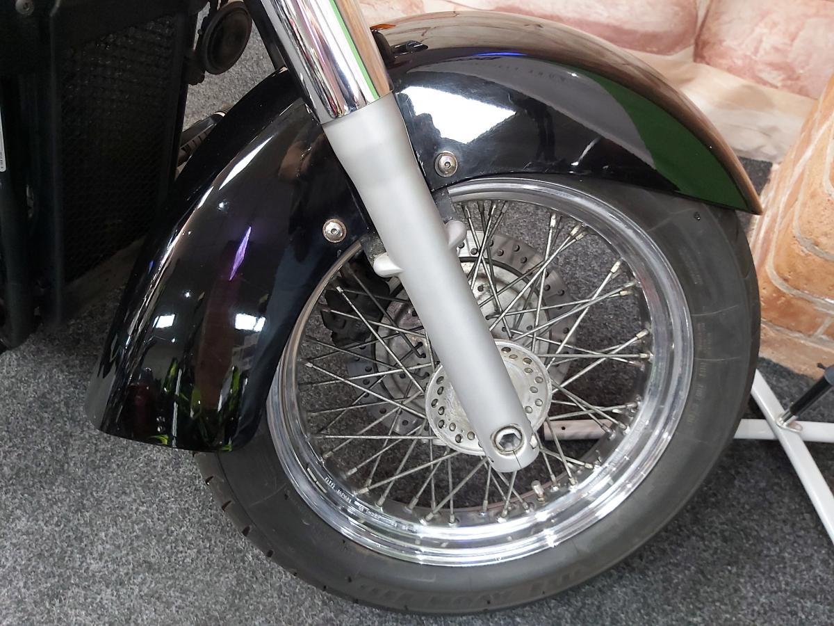 Honda VT750 C5 2005