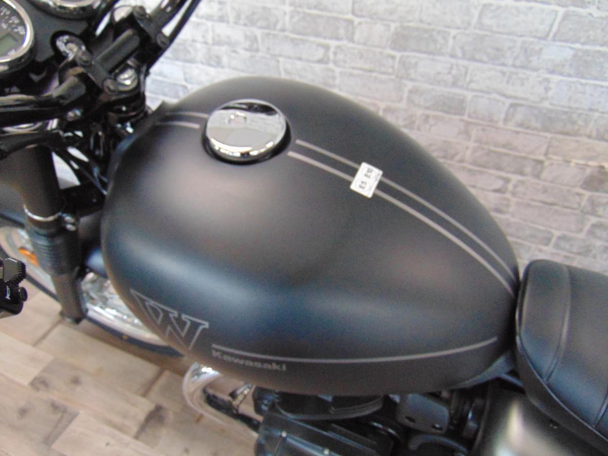 Kawasaki EJ800BKF 2019