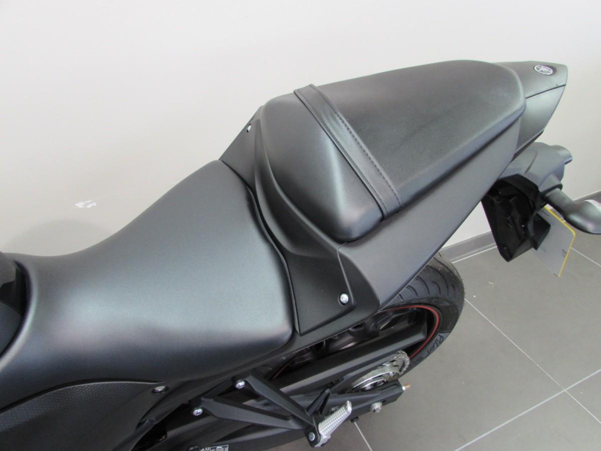 Yamaha YZF-R3 2018