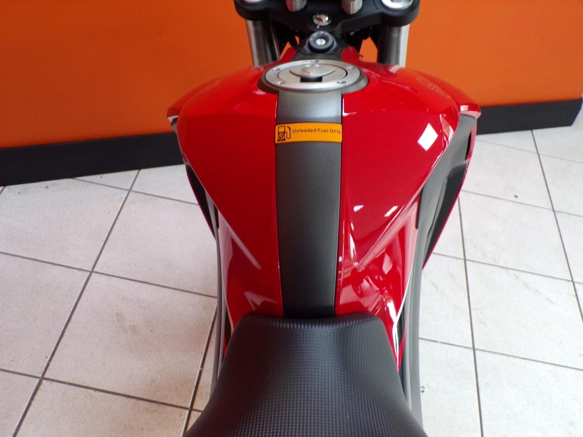 Keeway RKF 125cc 2021