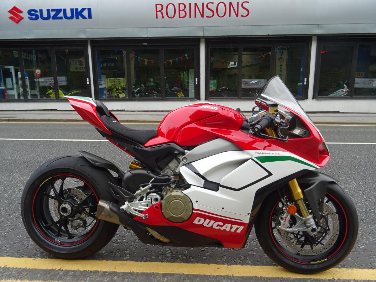 Buy Online DUCATI PANIGALE V4 SPECIALE