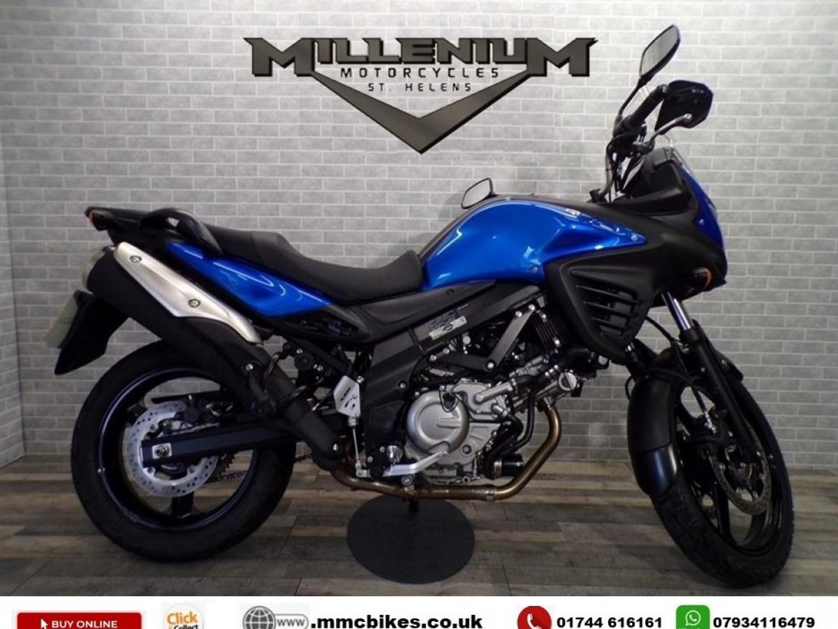 Buy Online SUZUKI V-STROM DL650
