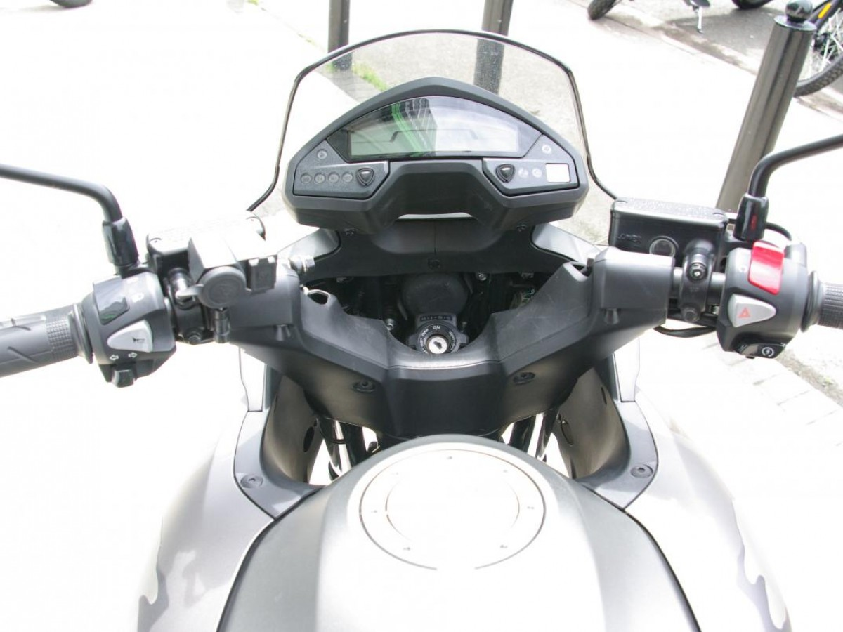 HONDA VFR800 X-D 2014