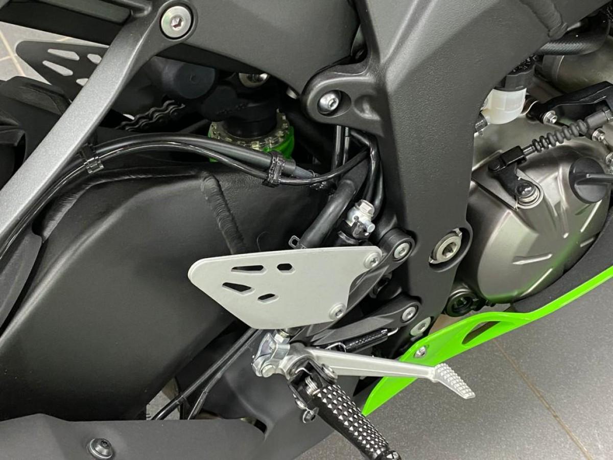 Kawasaki Ninja ZX-6R 636 KRT 2020