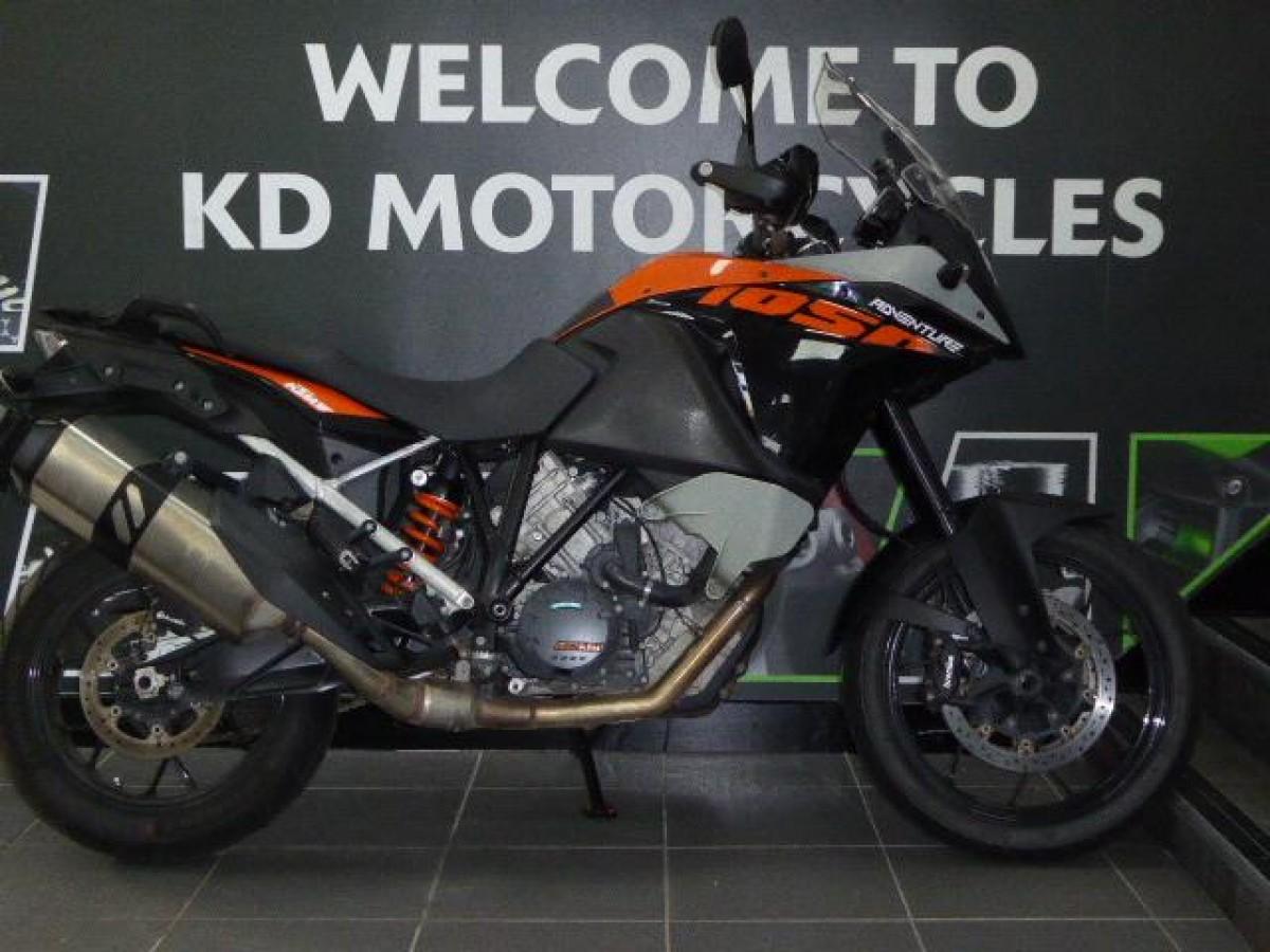 Buy Online KTM 1050 ADVENTURE 15