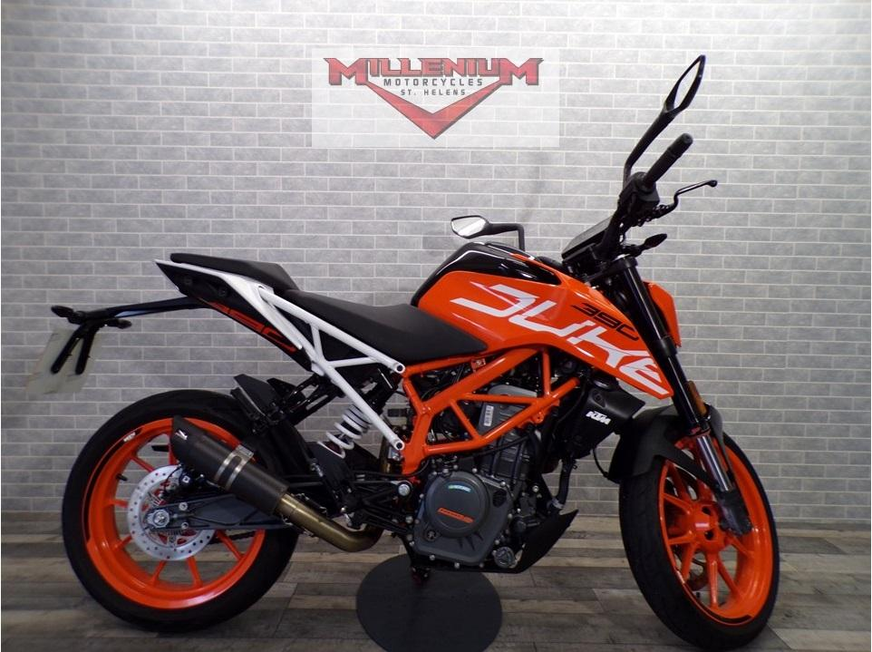 Buy Online KTM 390 DUKE