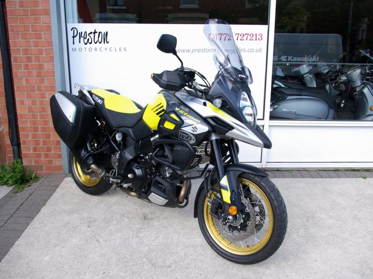 Buy Online Suzuki V-Strom 1000XT