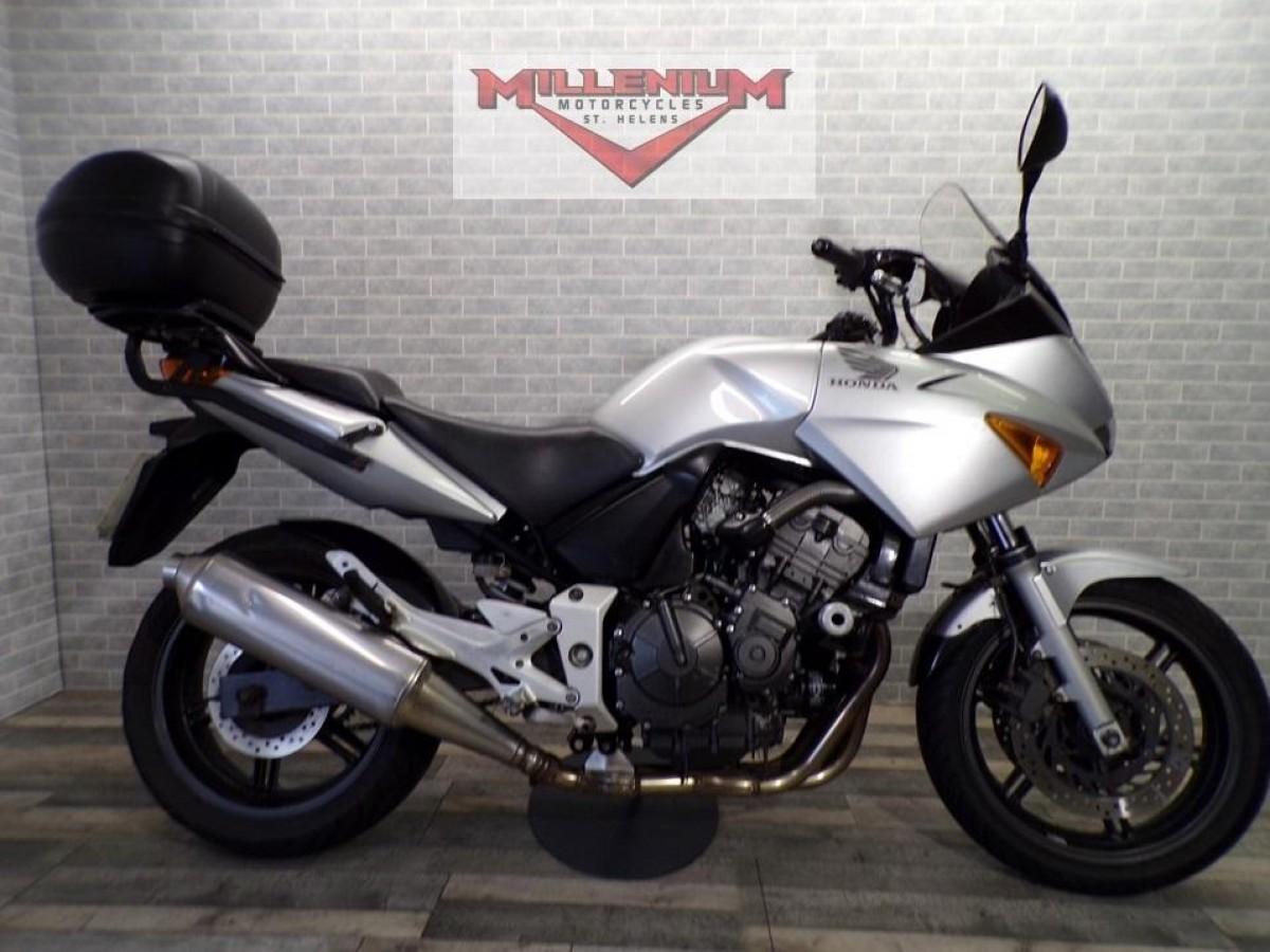 Buy Online Honda CBF600