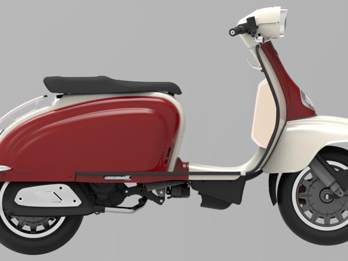Royal Alloy TG300 2020
