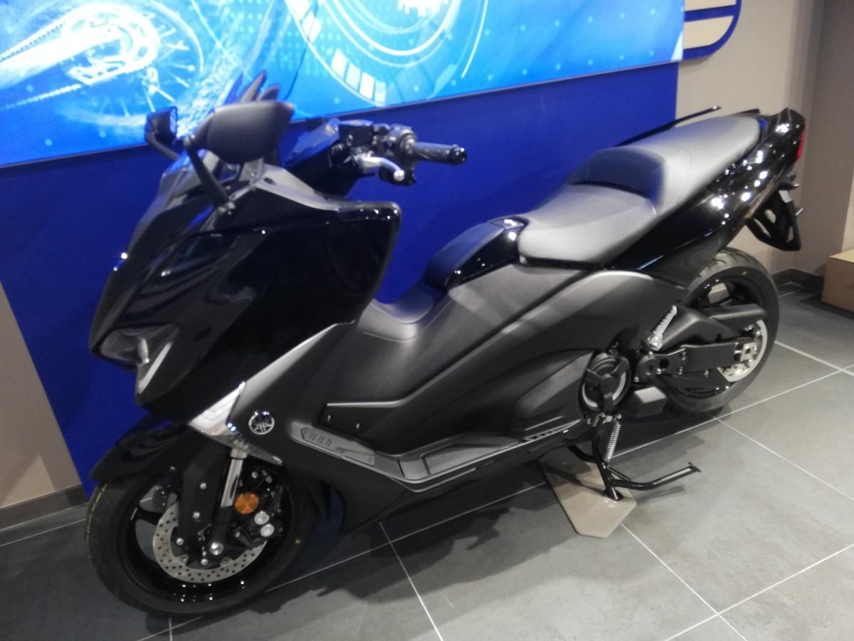 YAMAHA TMAX 530 2020