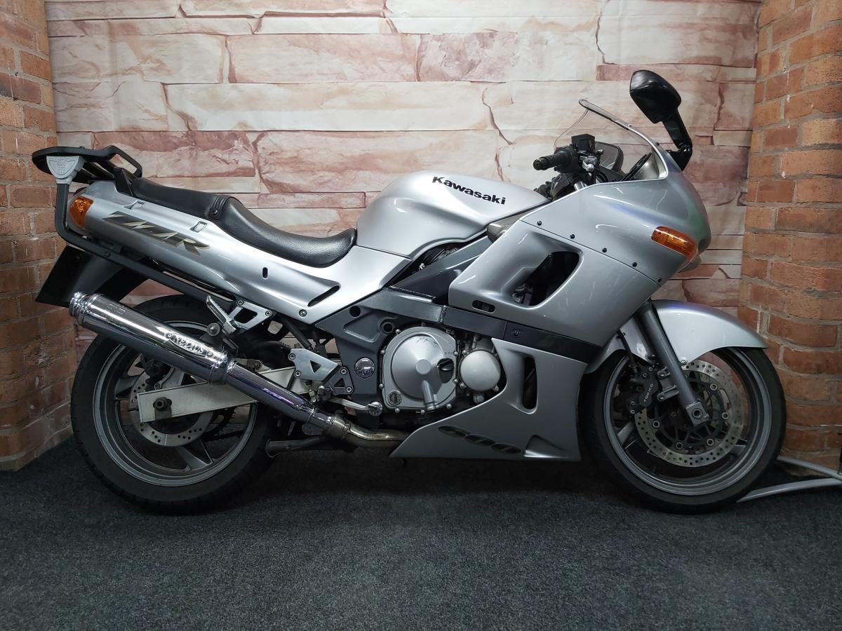 Buy Online Kawasaki ZX600E13H