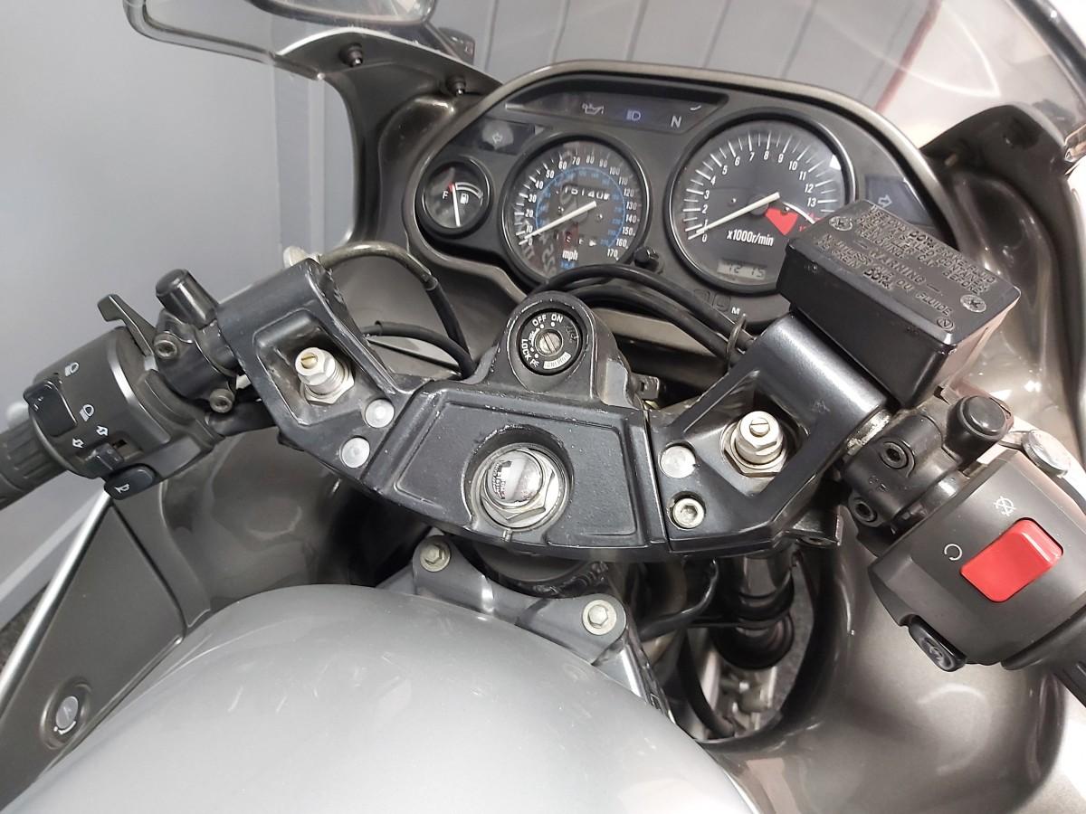 Kawasaki ZX600E13H 2005