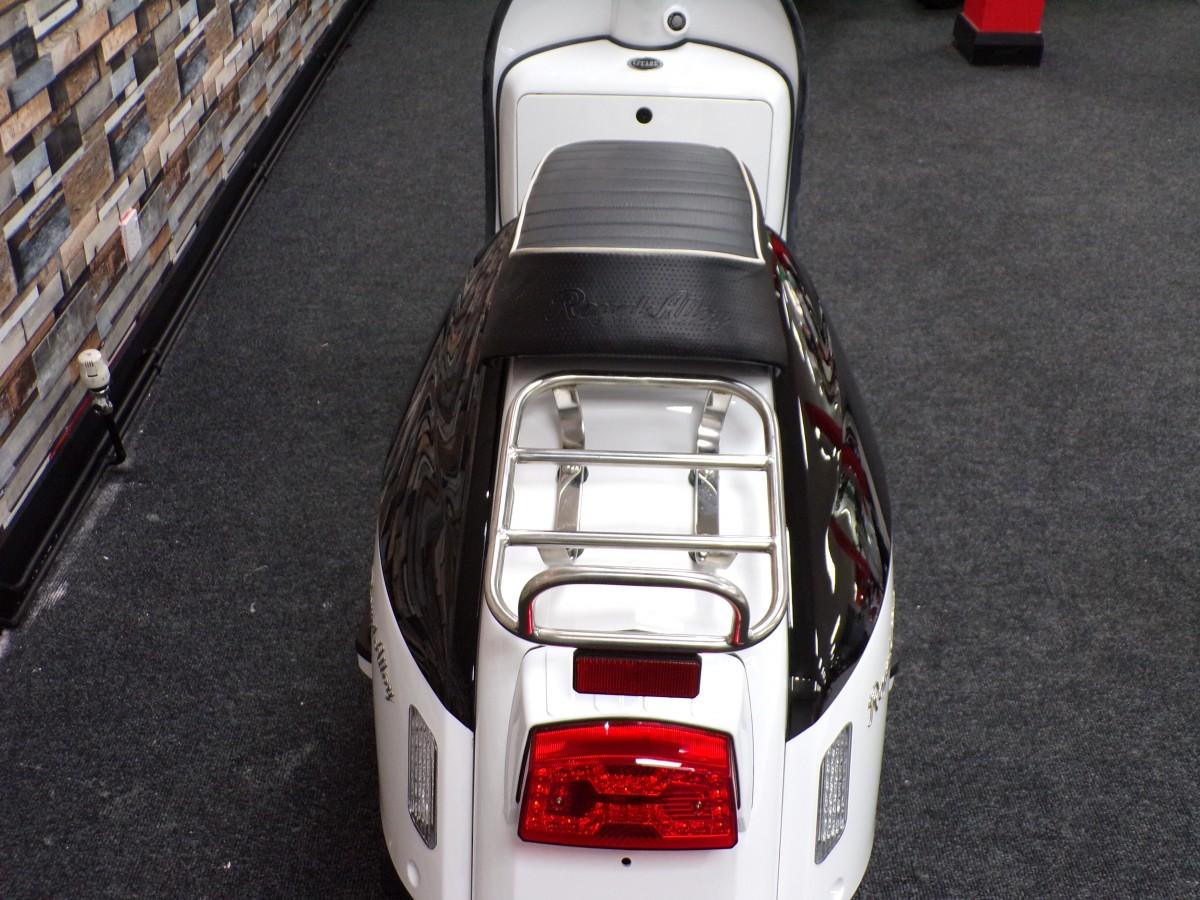 Royal Alloy GT 125cc AC 2021