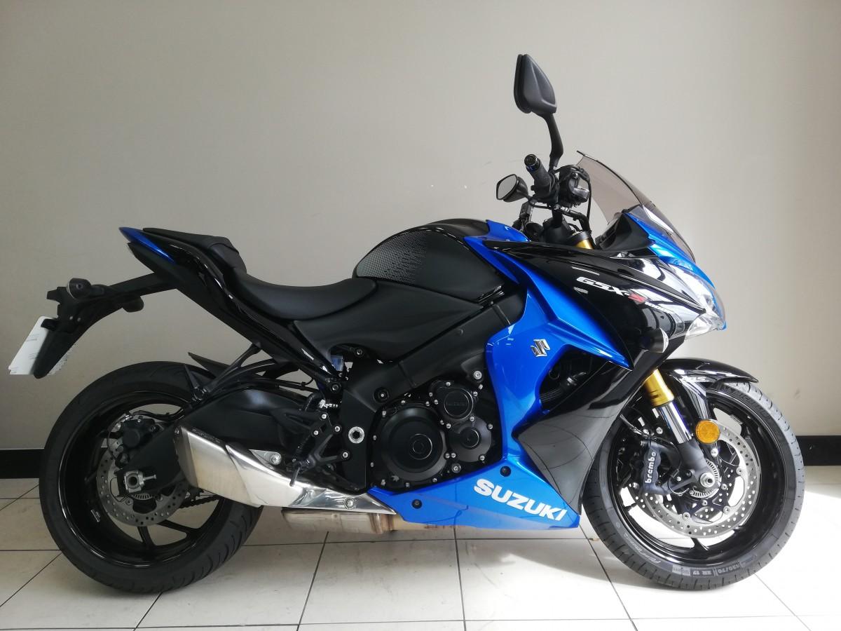 Buy Online SUZUKI GSXS1000FA