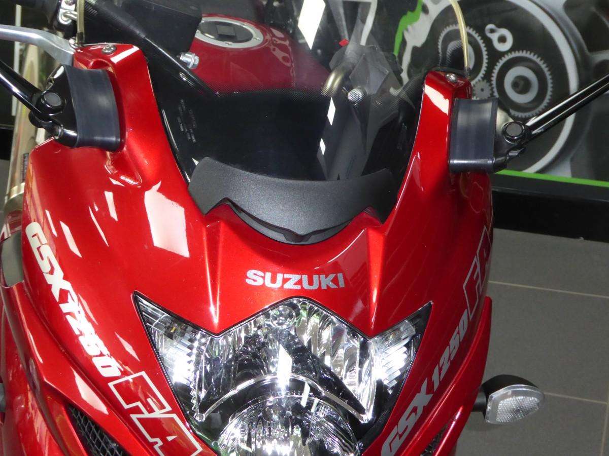 SUZUKI GSX1250FA L5 2015