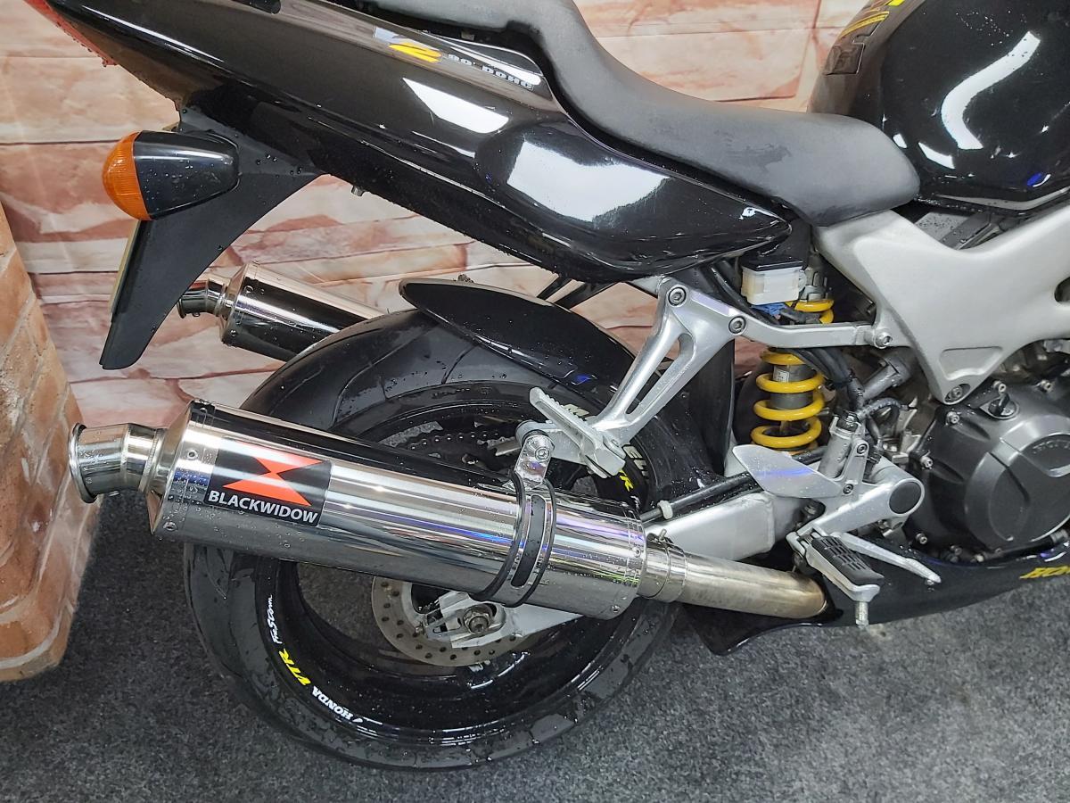 HONDA VTR1000F 1998
