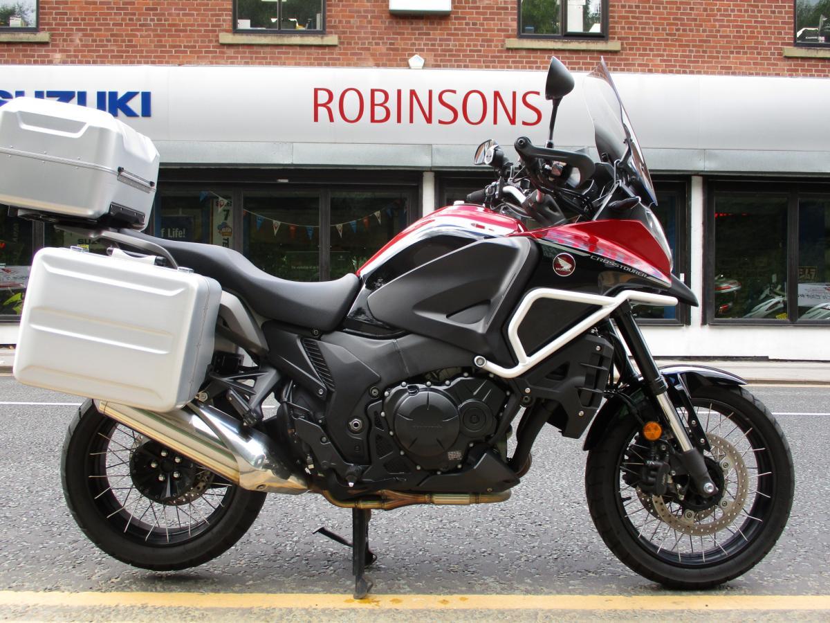 Buy Online Honda VFR1200 X
