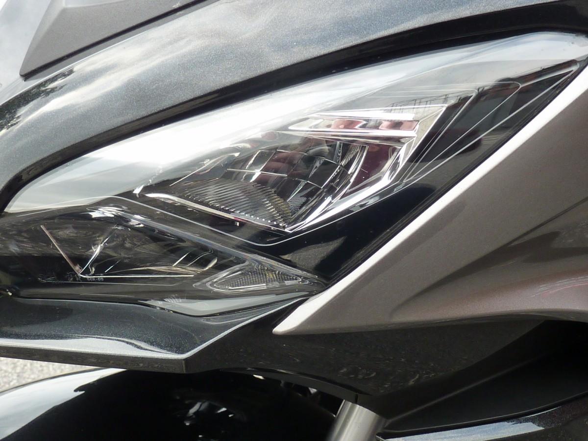 KAWASAKI Z1000SX Performance  ZX1000WHF 2017