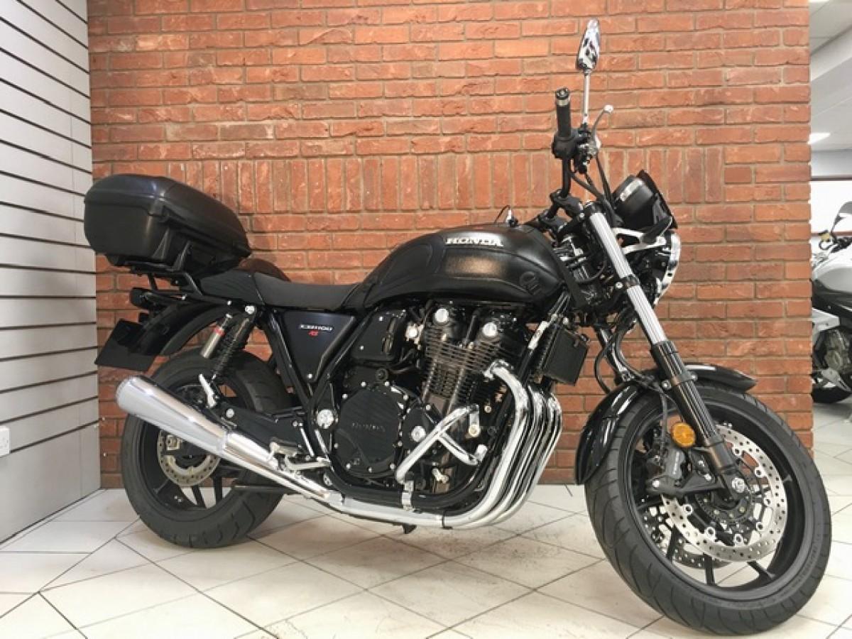 Buy Online HONDA CB 1100 NA-K