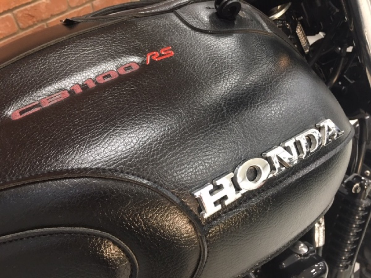 HONDA CB 1100 NA-K 2019