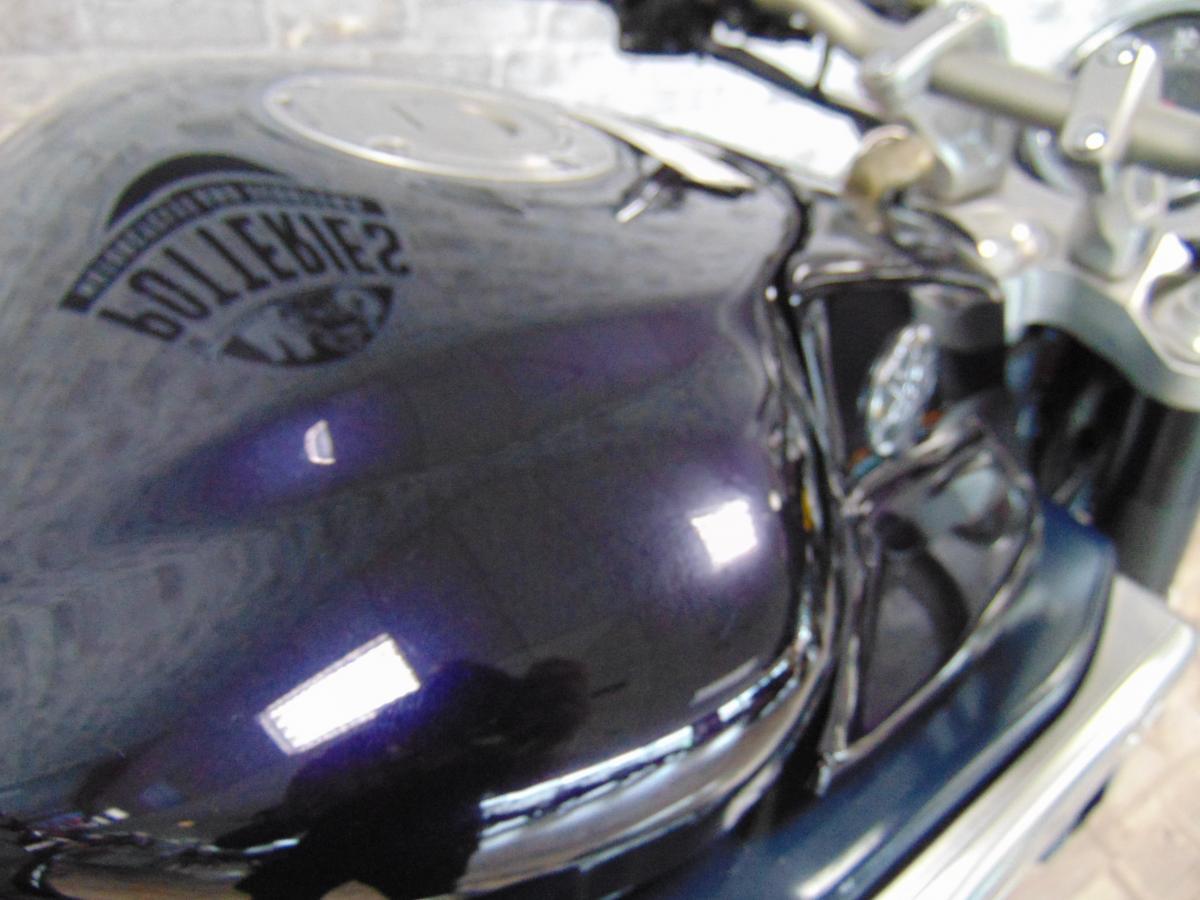 Yamaha MT01 2005