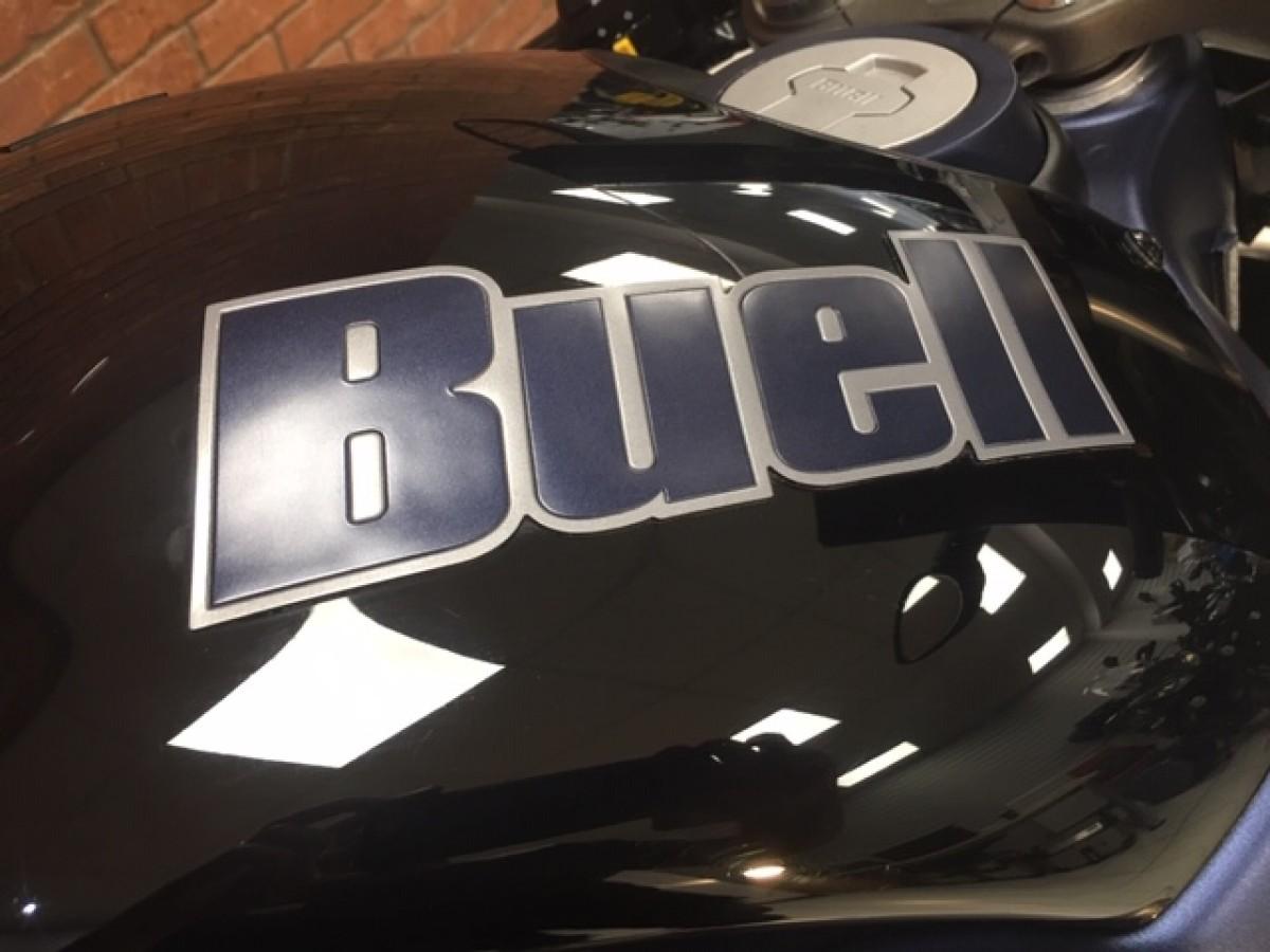 Buell 1125R 2010