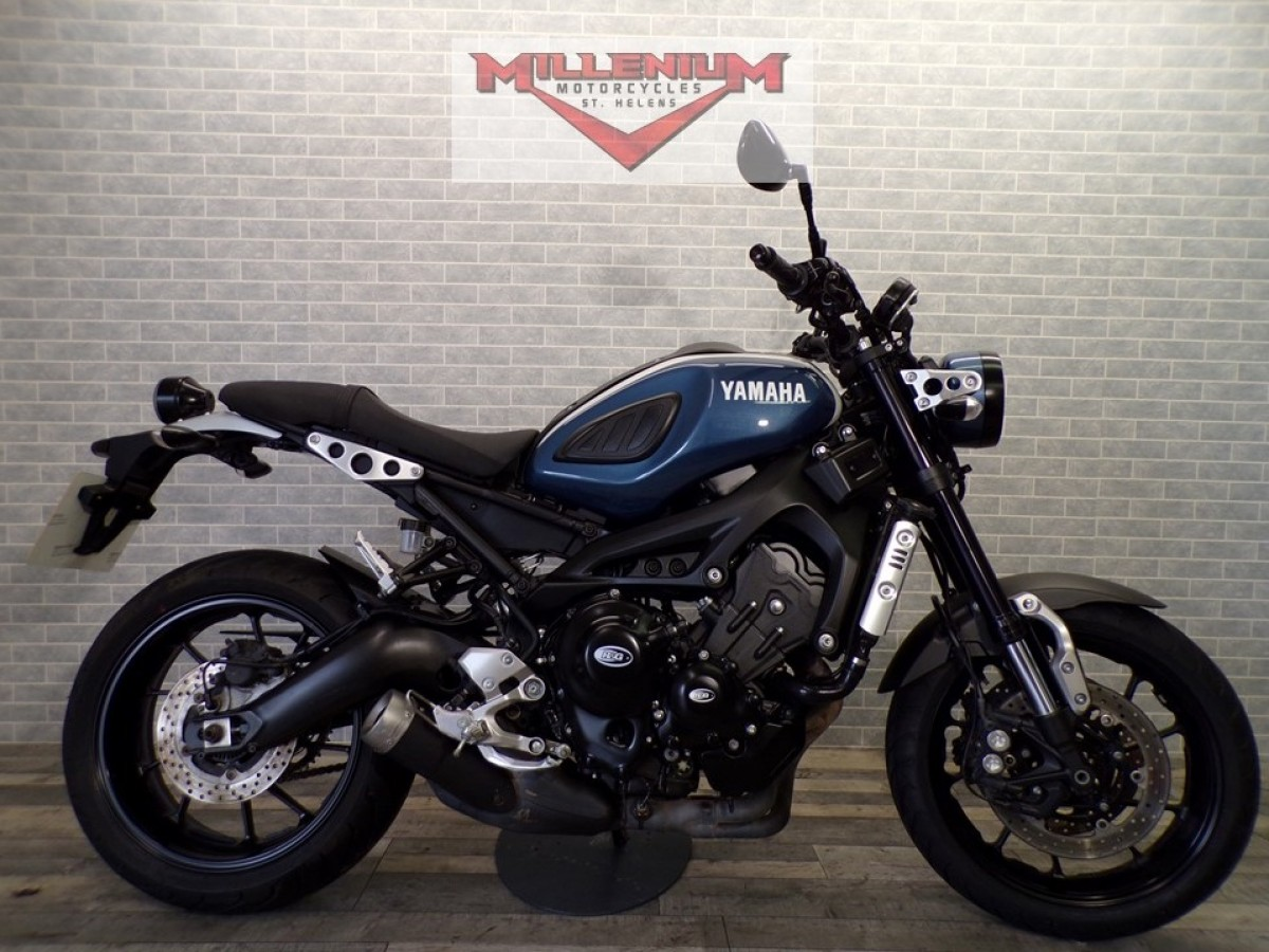 Buy Online Yamaha XSR 900 ABS