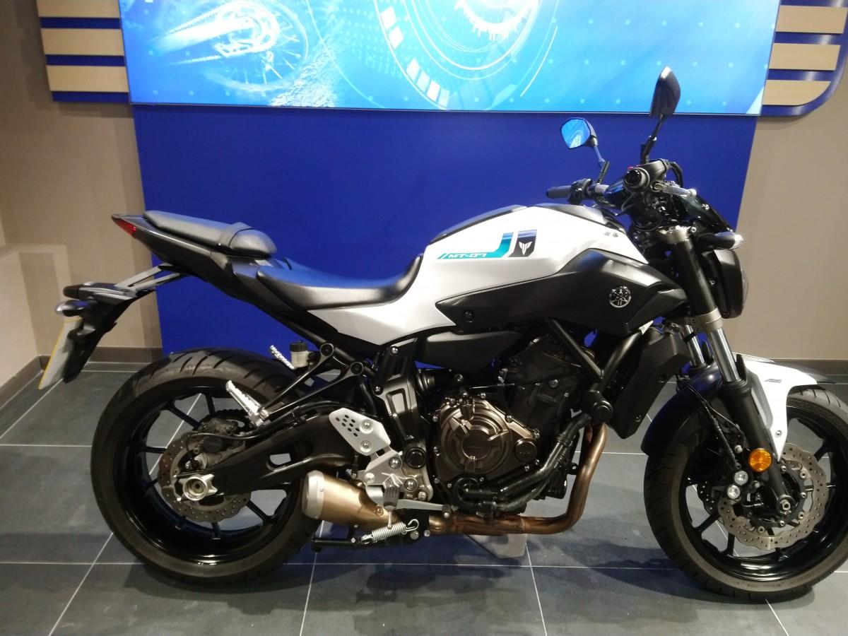 Buy Online Yamaha MT-07 ABS