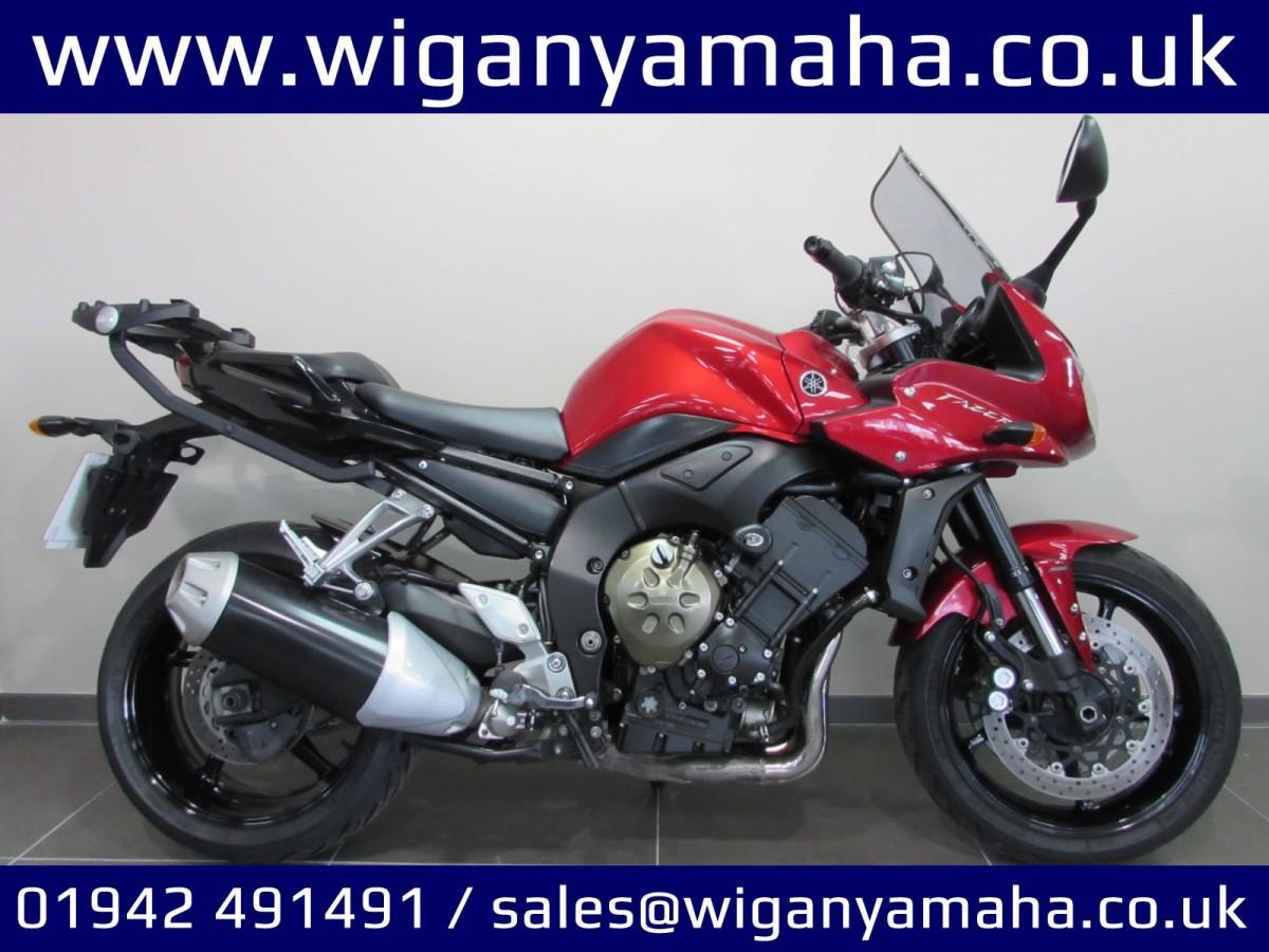 Buy Online Yamaha FZ1 FAZER