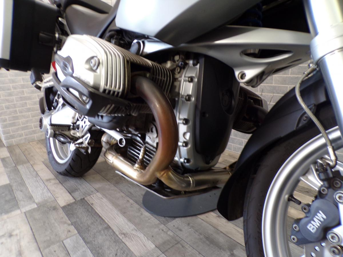 BMW R 1200 GS 2005