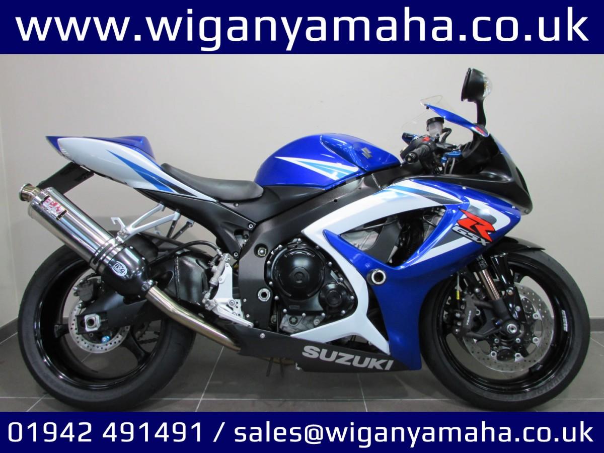 Buy Online SUZUKI GSX-R750