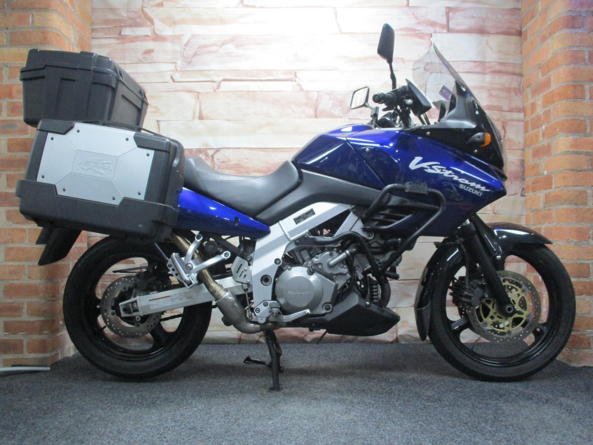 Buy Online Suzuki DL1000